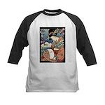 Geisha Kids Baseball Jersey