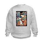 Geisha Kids Sweatshirt