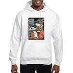 Geisha Hooded Sweatshirt