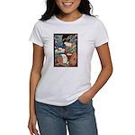 Geisha Women's T-Shirt