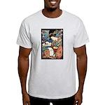 Geisha Light T-Shirt