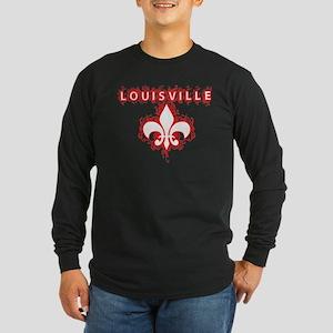 Louisville EH Long Sleeve Dark T-Shirt