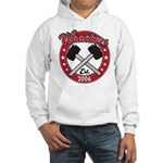 Whackers Hooded Sweatshirt