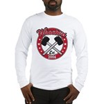 Whackers Long Sleeve T-Shirt