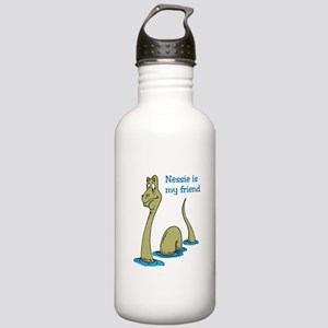 Nessie Stainless Water Bottle 1.0L