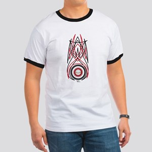 wheel_stripe2 T-Shirt