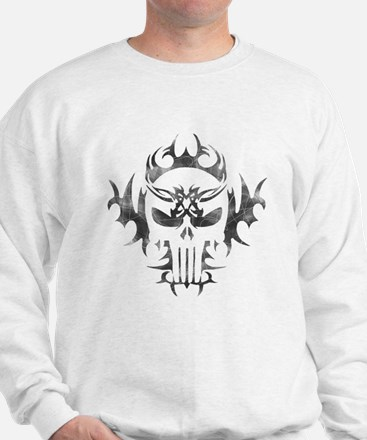 Tribal Punisher Sweater