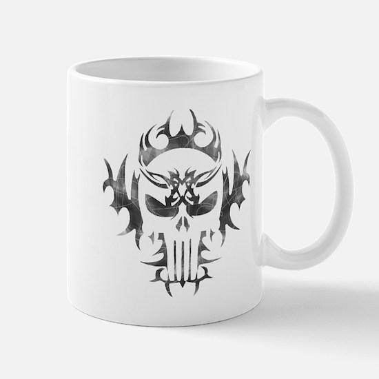 Tribal Punisher Mug