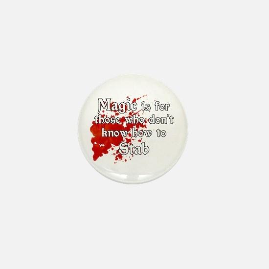 Unique Dnd Mini Button