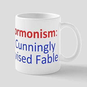 Mormonism CDF Mug
