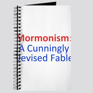 Mormonism CDF Journal