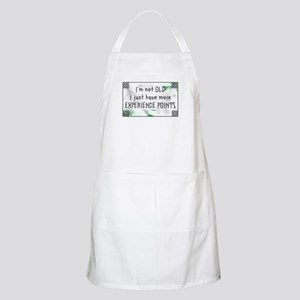 Experience Apron