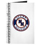 Norman Nobodies Journal