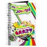 Crazy Journal