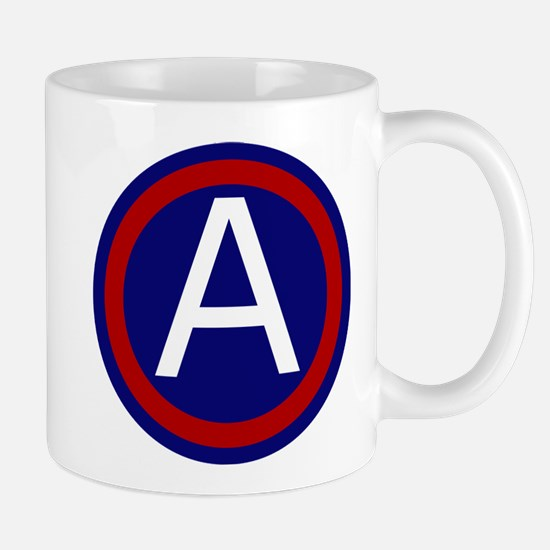 3rd Army Mug