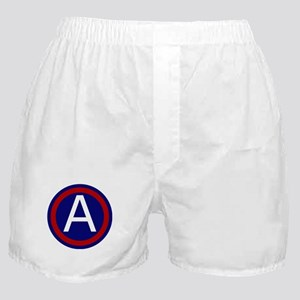 3rd Army Boxer Shorts