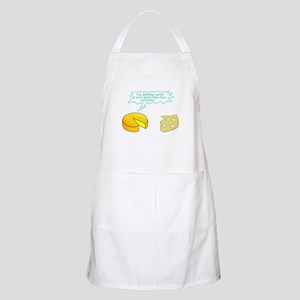 Holier Than Thou Attitude Apron