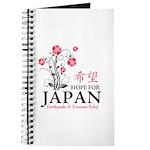 Cherry Blossoms - Japan Journal