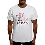 Cherry Blossoms - Japan Light T-Shirt