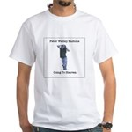 Peter Wesley Bastone - Going To Heaven T-Shirt