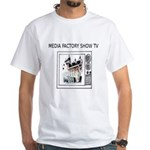 Media Factory Show Tv T-Shirt