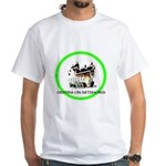 Desteni On Media Factory Show Tv T-Shirt