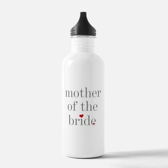 Unique Brides Water Bottle