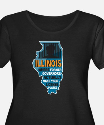 Illinois Governors T