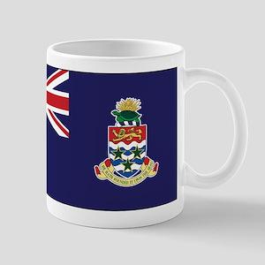 Caymans Flag Mug