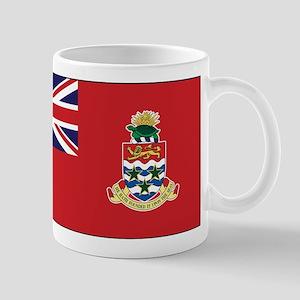 Caymans Civil Ensign Mug