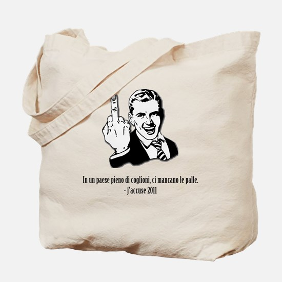 akk 2balls series Tote Bag
