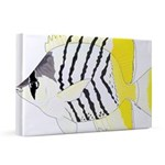 Atoll Butterflyfish 20x30 Canvas Print