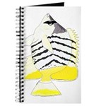 Atoll Butterflyfish Journal