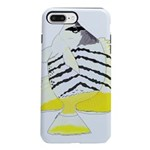 Atoll Butterflyfish iPhone 8/7 Plus Tough Case