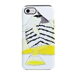 Atoll Butterflyfish iPhone 8/7 Tough Case