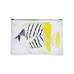 Atoll Butterflyfish Makeup Bag