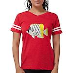 Atoll Butterflyfish T-Shirt