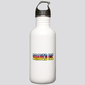 Shaved Ice Stainless Water Bottle 1.0L