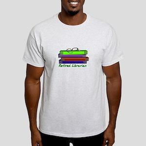 Retired Occupations Light T-Shirt