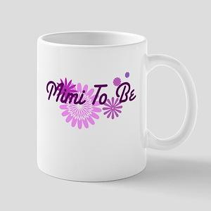 Mimi To Be Mug