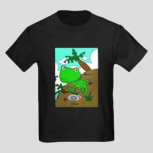 Rainforest Best Seller Kids Dark T-Shirt
