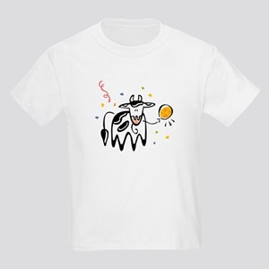 Party Cow Kids T-Shirt