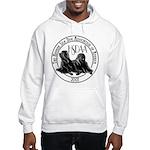 HSDAALogo Hooded Sweatshirt