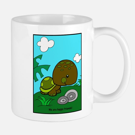 Rainforest Best Seller Mug
