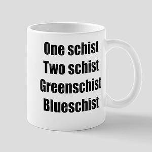 oneschistblack Mugs