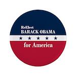 Barack Obama for America 3.5