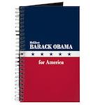 Barack Obama for America Journal