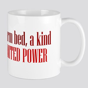 Unlimited Power Mug