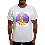 Adopt a Wolf Ash Grey T-Shirt