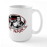 Darc Narcs Large Mug